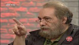 میز نقد فیلم سینمایی «لانتوری» مسعود فراستی در برنامه هفت