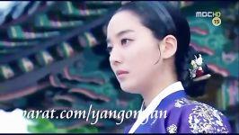 میکس محشر شاد سریال دونگ یی کلیپ میکس کره ای