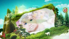 کلیپ ادیوس مهدکودک پروژه آماده پارک باغ وحش کودک