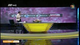 آمار ارقام لیگ ایران دربی 83 نود 29 شهریور