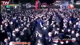 شام غریبان حسینی ماسال 21مهر95 ماسال نیوز