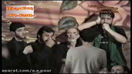 مداحی مرحوم سید جواد ذاکرعمتی المظلومه