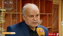 صحبت های بهروان درباره سهمیه ایران در لیگ قهرمانان احتمال کسب 3 سهمیه مستقیم