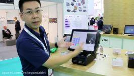 گفت وگو چانگ مدیر فروش eVEN درباره صندوق های فروش