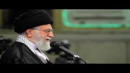 آیات سوره احزاب، نشان دهنده خطّ روشن امّت اسلامی در هنگامه های دشوار