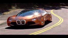BMW Vision Self Driving Car World Premiere 2016 New BMW Vision Concept Commercial BMW Vision CARJ
