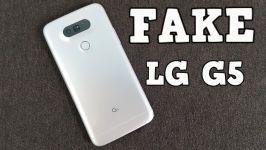 بررسی گوشی الجی g5 کپی بررسی گوشی طرح جدیدترین گوشی طرح