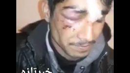 پناهجویان افغان ما طرف پولیس بلغاریا به این حالت رسیده دولت مردان افغان خو