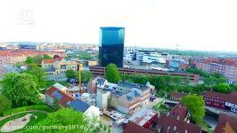 شهر آرهوس  کشور دانمارک