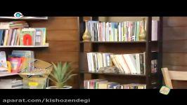 کیش زندگی  هر روز یک کتاب یک فنجان کتاب  کافه کتاب