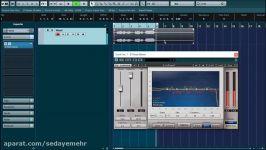 آموزش حذف نویز استفاده پلاگین Z Noise