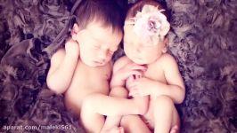 آموزش عکاسی نوزاد ، ژست فیگور نوزاد ، عکاسی حرفه ای نوزاد