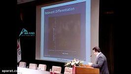 شاخصه های برند دیدگاه دکتر شهریار شفیعی