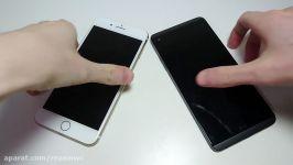 LG V20 vs iPhone 7 Plus Speed Test Camera Speed Benchmark Multitasking