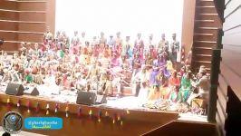 یونس احمدی  کنسرت 80 نفره  جیران جیران
