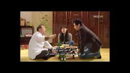 تَه خـــَنده .سرآشپز پدر سویو کیونگ .187