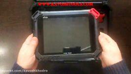 معرفی سخت افزار دستگاه X100 PAD2،نسل جدید دستگاه X100