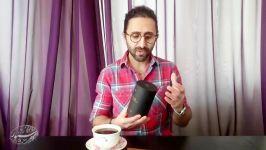 بررسی عطر بازبینی عطر راشن تی خانۀ عطر مَسک میلانو