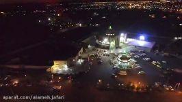رفسنجان سه راهی سرچشمه مسجد سقاخانه
