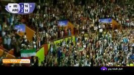 وضعیت سرمربیگری تیم ملی والیبال پس تماشای لیگ توسط استویچف