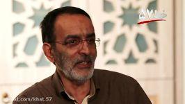 با حسام الدین آشنا بیشتر آشنا شوید