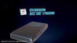 مینی کامپیوتر اینتل  کامپیوتر آماده اینتل Core i7
