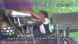 دی جی حسین فسنقری 3 فاطی فاطی فاطی DJ Hossein Fasanghari