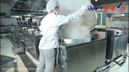 دیگ صنعتی چلوپز ، دیگ صنعتی خورشت پز