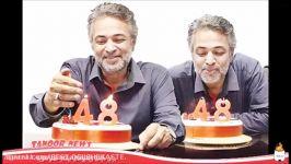 حسن جوهرچی بازیگر سینما تلویزیون در سنّ ۴۸ سالگی درگذشت + زندگی نامه