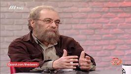 میز نقد فیلم سینمایی «خوب، بَد، جِلف» مسعود فراستی در برنامه هفت