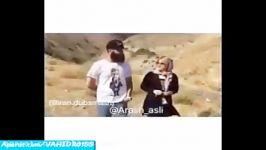 طنز خنده دار ایرانی پسر دختر خنده دار کلیپ خنده دار