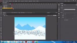 Adobe Animate CC Ders 1 Genel Tanıtım
