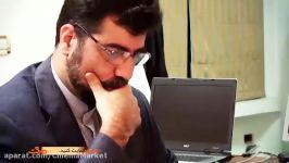 مستند آقای سفیر  روایتی کوتاه سفیر انقلاب اسلامی