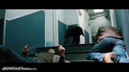 سکانس درگیری ایستگاه واترلو در The Bourne Ultimatum
