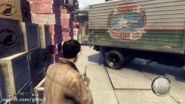 Mafia 2 Walkthrough  Part 37 Money Money Money Xbox360PS3PC