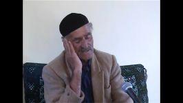 استاد رحیم قاسمی دستون تالشی موسیقی تالش Rahim Ghasemi