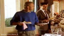 کمدی مستر بین اپیزود هشتم مستر بین در اتاق 426