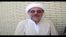 احمد امینی فرزند چهارم حضرت علامه امینی