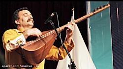 جشنواره عاشیقلار  اردیبهشت 96  تبریز