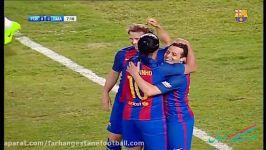 خلاصه بازی اسطوره های بارسلونا 3 2 اسطوره های رئال