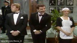 کمدی مستر بین اپیزود اول بازگشت مستر بین