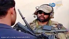 کشته شدن نزدیک به 100 نفر داعش در ولایت ننگرهار وضعیت ولسوالی اچین بعد پرتا