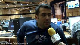 انتخابات ۹۶  خبرنگاران خیل ثبت نام کنندگان میگویند