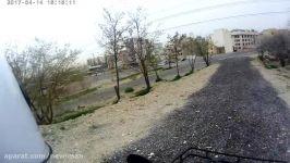 موتور چهارچرخ 250 سی سی یاماهاatv yamaha 250 5 شماره ٣