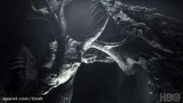 تیرز رسمی زیرنویس فارسی Game of Thrones فصل هفتم