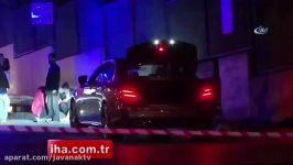 ترور مدیر شبکه تلویزیونی جِم 27 گلوله در استانبول