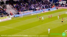 متاتاپ  ۱۰ گل برتر فوتبال اروپا در ماه گذشتهآپریل