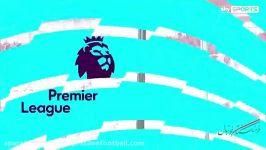 گل های برتر لیگ برتر انگلیس در ماه آپریل 2017