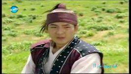سریال افسانه جومونگ رفتن جومونگ بویو