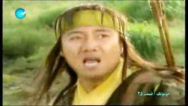 سریال افسانه جومونگ عجب کمانداری این جومونگ
